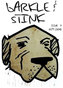 Sparkle & Blink Sep 2010