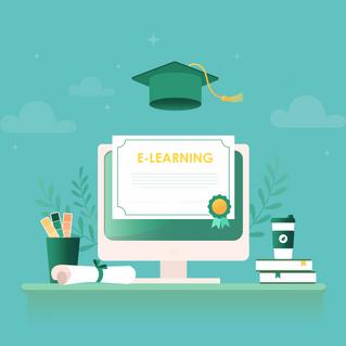 Что такое e-learning?