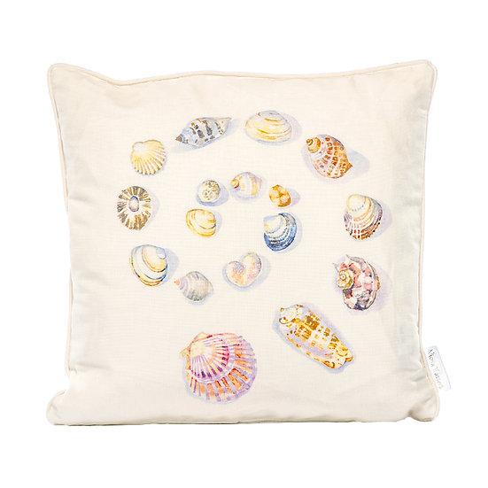 Spiral of Shells