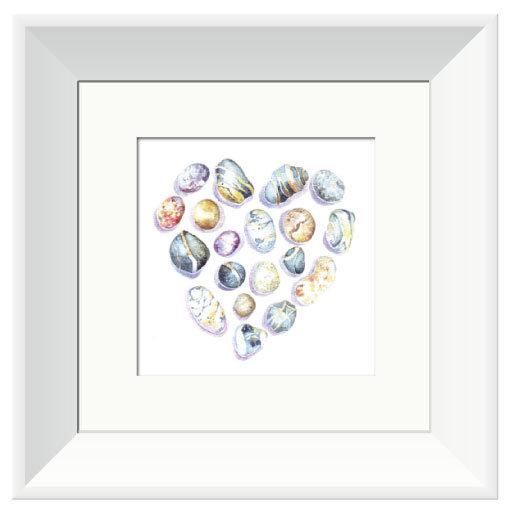Lovely Pebbles