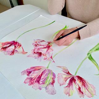 Painting tulips .jpg