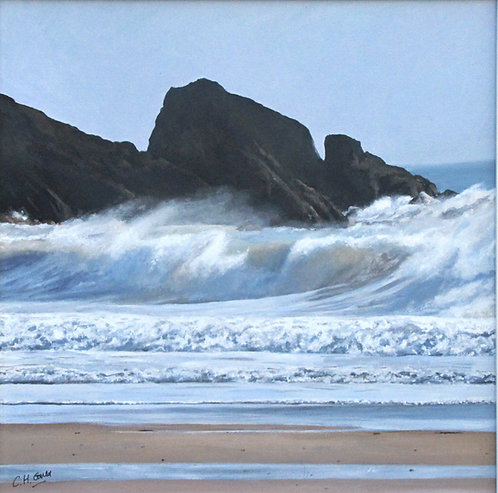SURF AT MARLOES, Pembrokehire - Ref LEP13