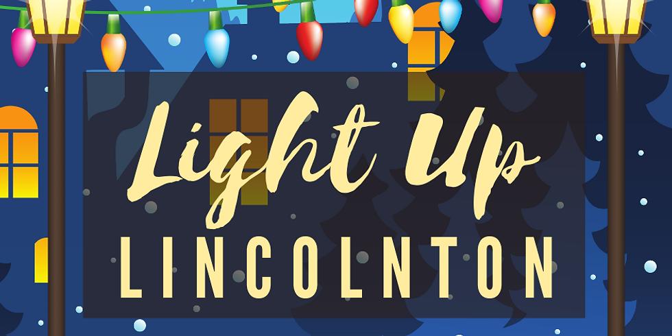 Light Up Lincolnton