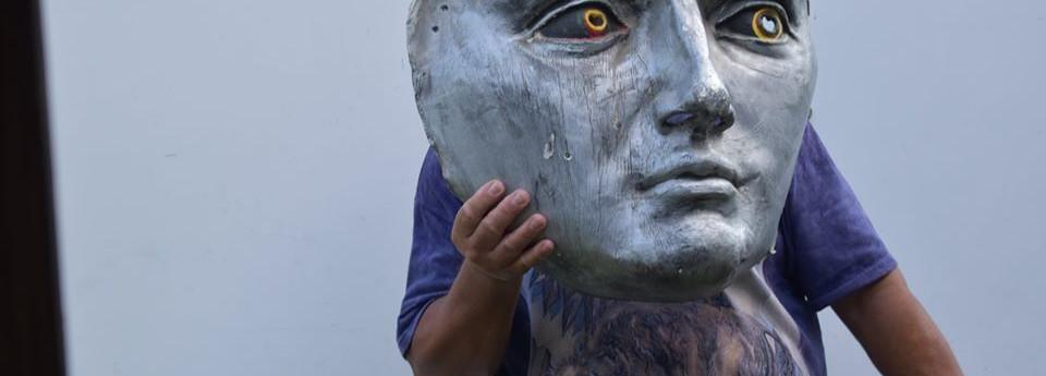 Best Mask Winner Al