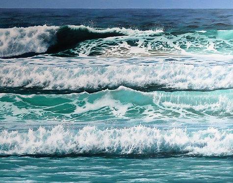 SUMMER SURF - Ref LEP86