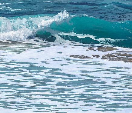 EMERALD WAVE - Ref LEP71