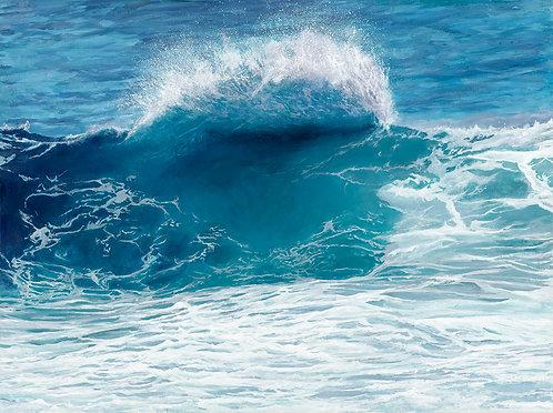 OCEAN WAVE - Ref LEP58