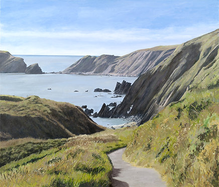 DOWN TO MARLOES, Pembrokeshire - Ref LEP32