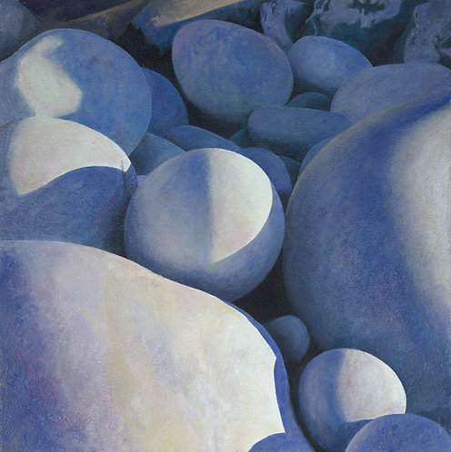 SHADED PEBBLES - Ref LEP24