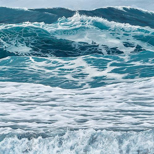 BREAKING WAVES - Ref LEP23