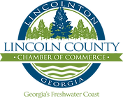 Lincoln County Chamber of Commerce Logo