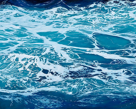 OCEAN BLUES - Ref LEP72