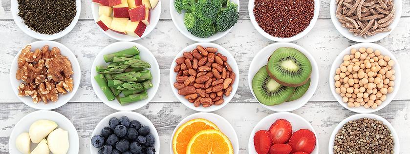 vancouver holistic nutrition