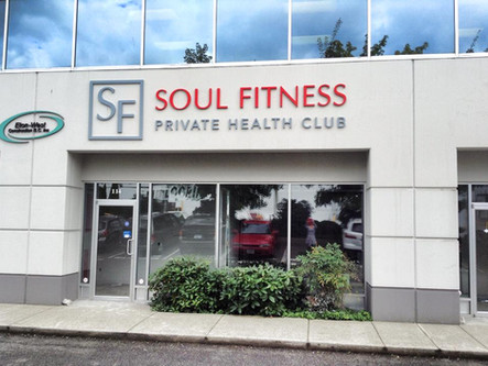 Soul Fitness: What we're all about