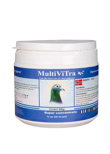 MultiVitra: