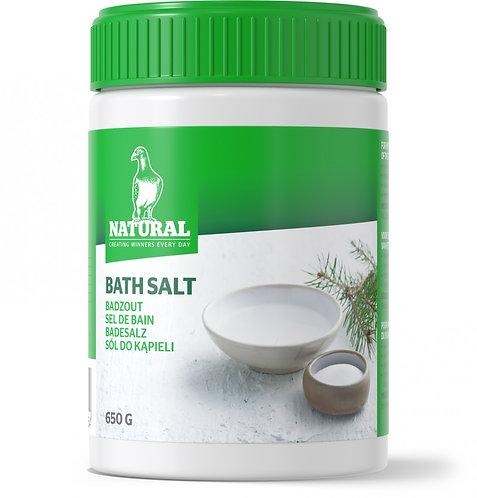 Natural Bath Salts