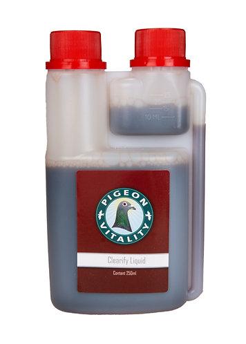 Pigeon Vitality Clearify liquid: