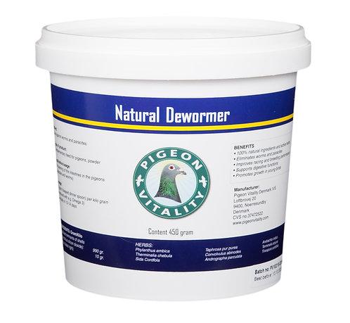 Natural Dewormer