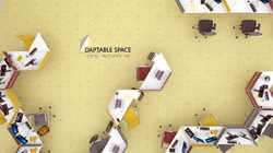 Adaptable Space