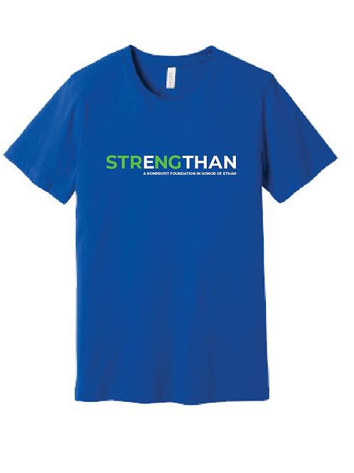 Strengthan T-Shirt - Adult