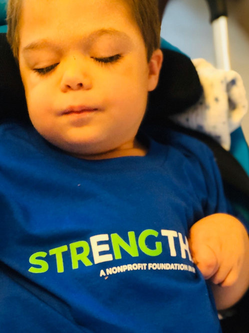 Strengthan T-Shirt - Youth