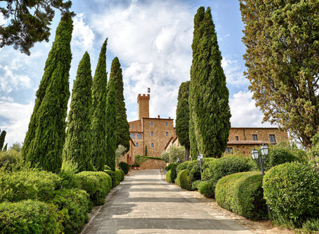 Destination Wedding in Tuscany, Italy: The Venue Selection Dilemma