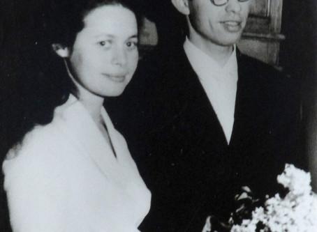 Family History: The Golden Anniversary
