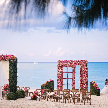 Wedding Travel & COVID-19:                An Interview with an Expert