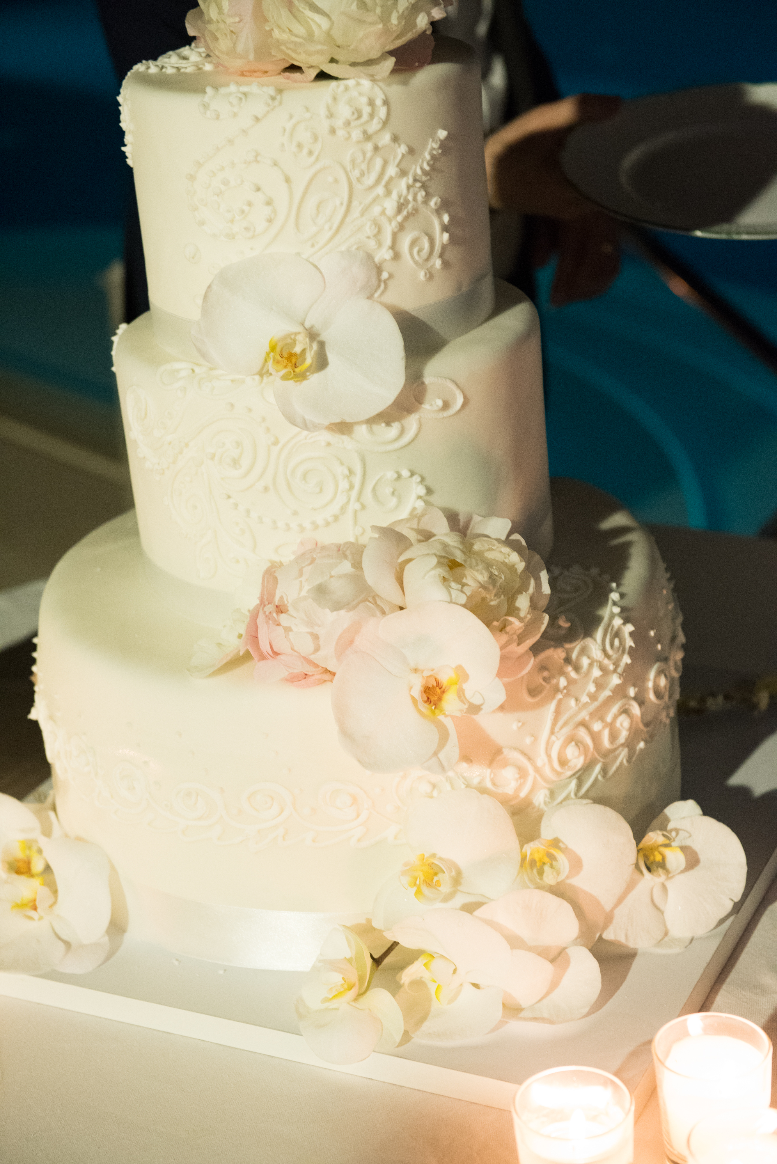 The History of the Wedding Cake | Weddings and Events Planning ...