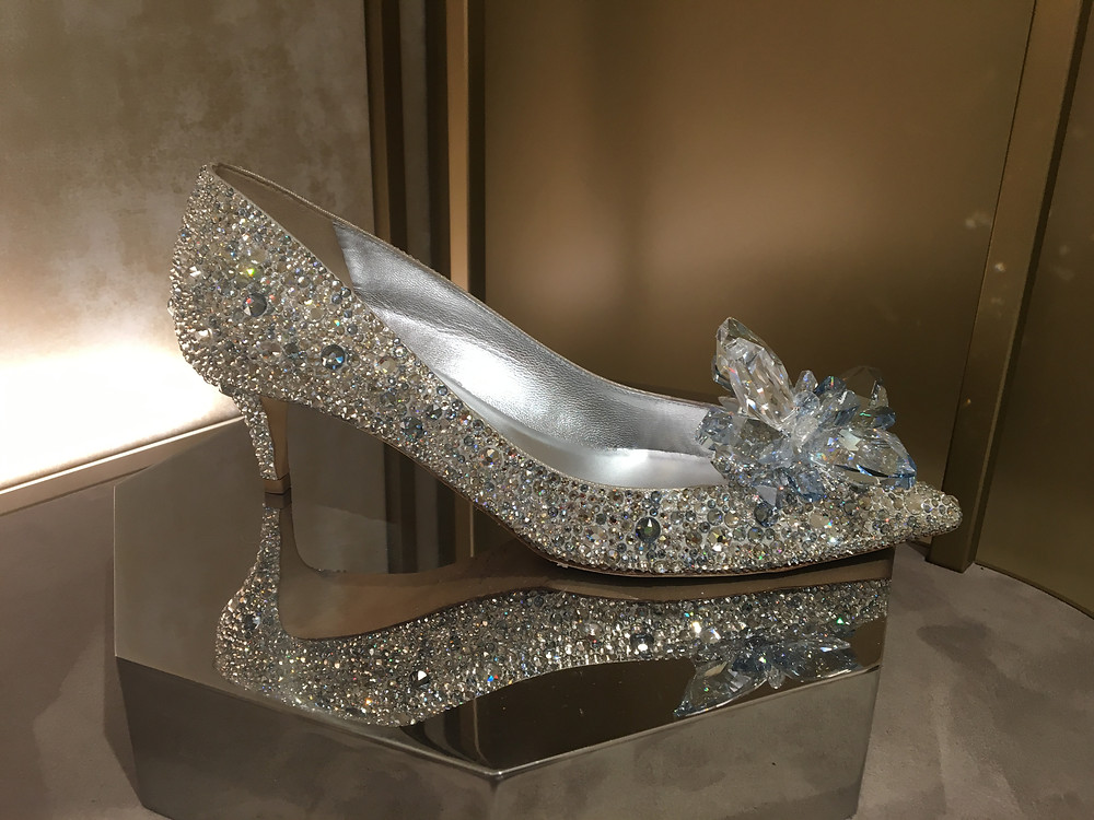 Shoe by Jimmy Choo