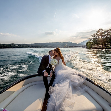 Meet Diego Taroni, a Destination Wedding Photographer in Italy