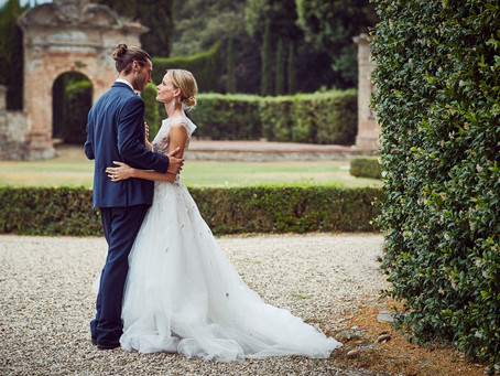 Getting Married in Italy: Travel, Location, Cost, Budget, Expectations