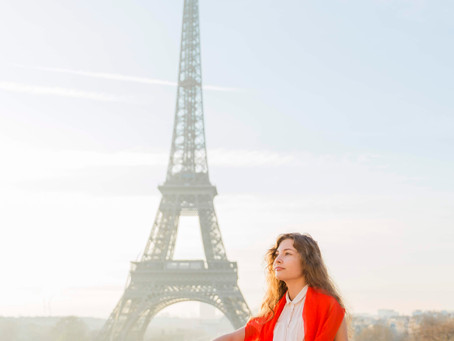 10 Things to Do in Paris, the City of Love and Light
