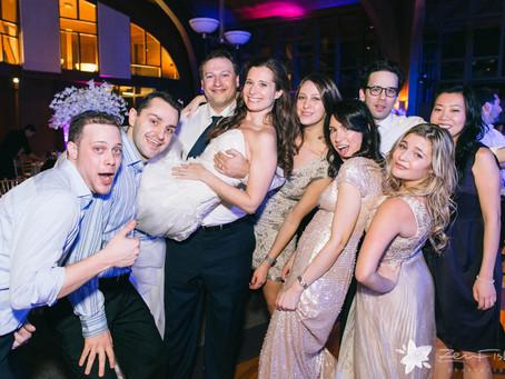 What distinguishes a Millennial Wedding?