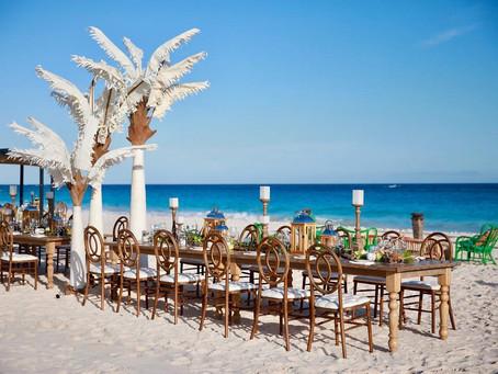 Top Ten Takeaways from the David Tutera Experience in Bermuda