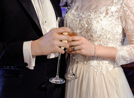 A Recipe for a Successful Wedding Planning