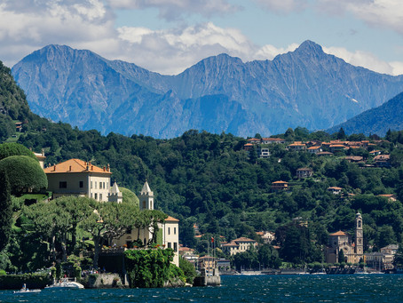 Ten Reasons to Select Italy as Your Destination Wedding Location.
