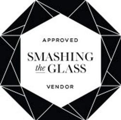 Smashing The Glass Vendor