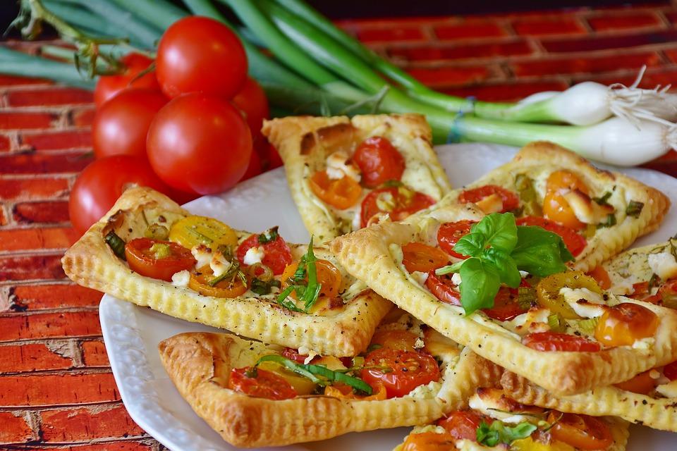 Tomato starter