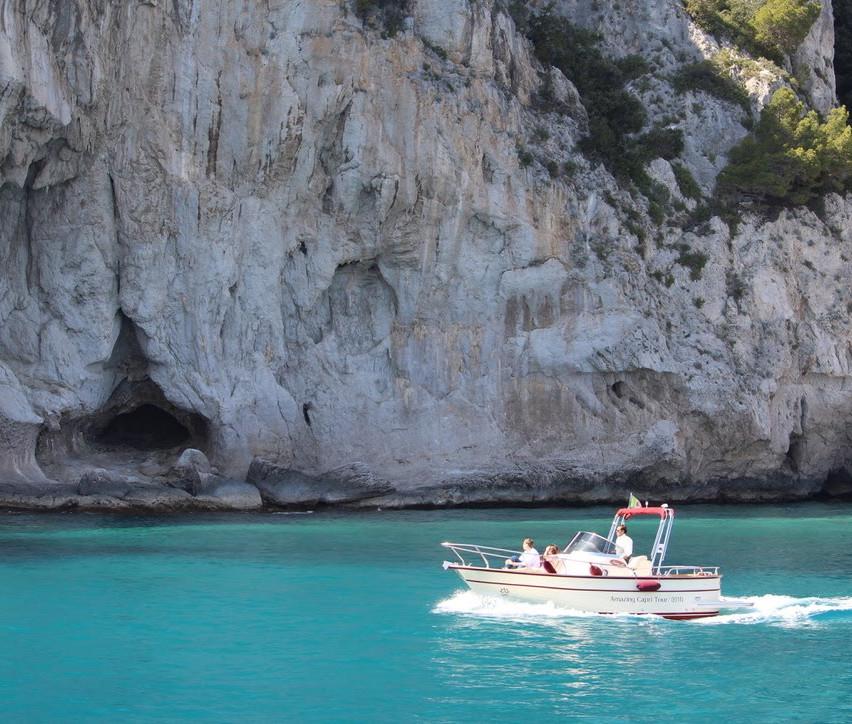 Capri-Primavera Dreams-e