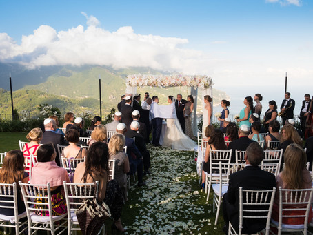 Jewish Destination Weddings in Italy