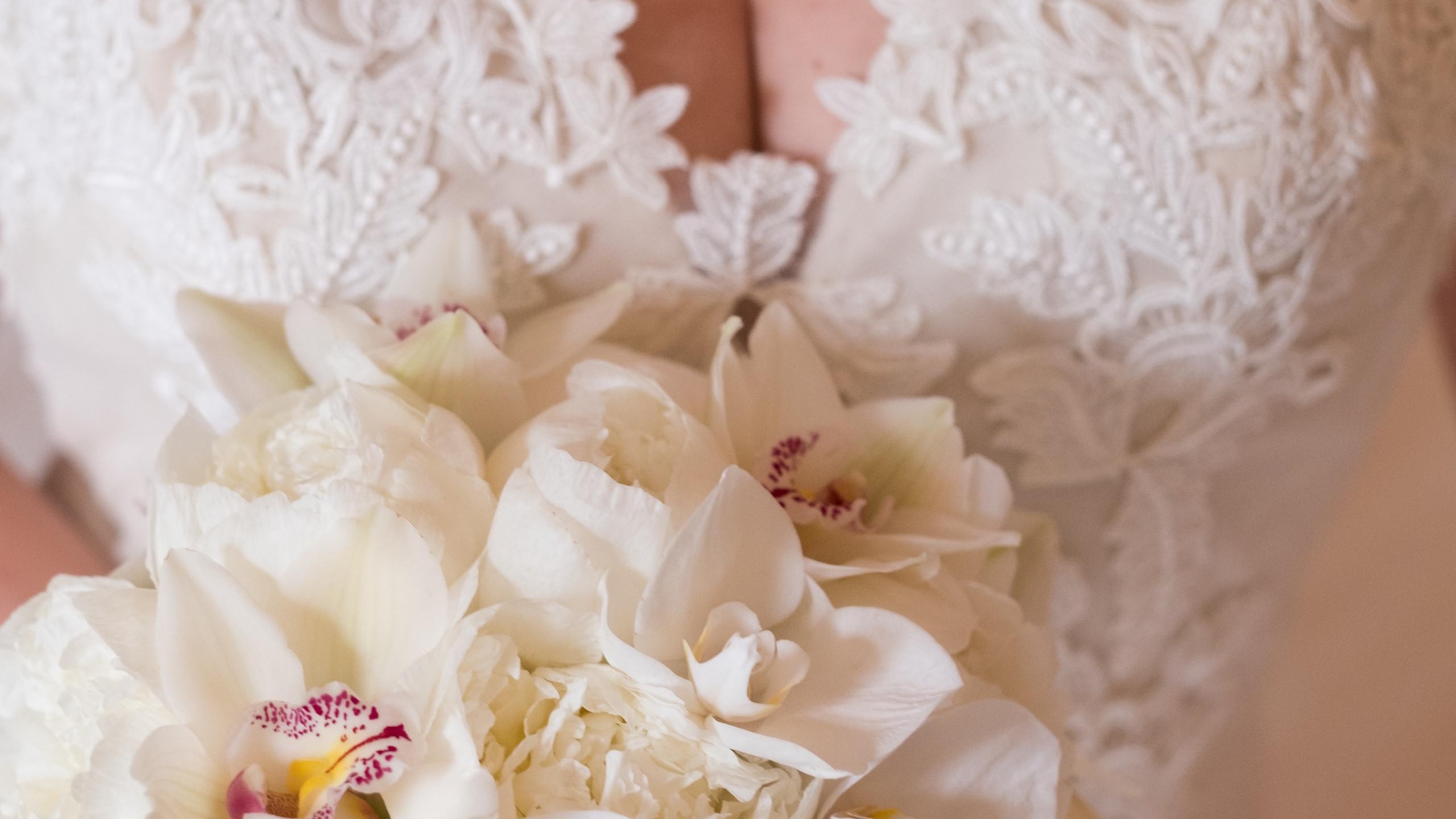 Bridal Bouquet Primavera