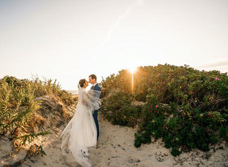 An Award-Winning Wedding Photographer Discusses His Creative Lens