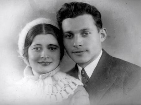 Family History: Grandparents