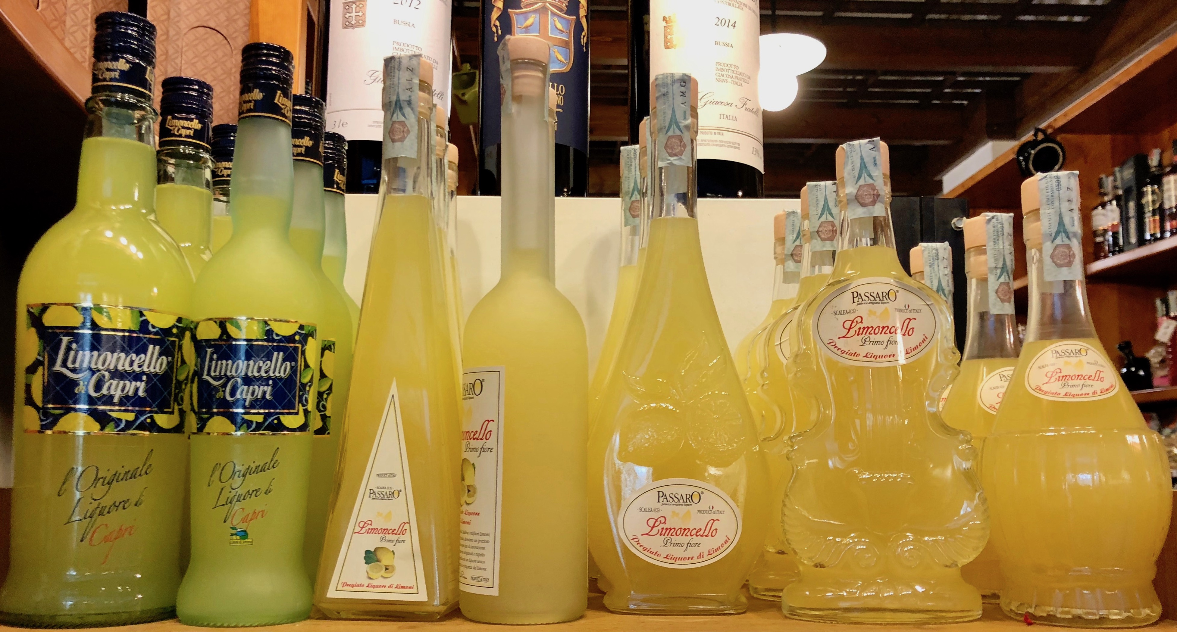Falling In Love With Limoncello Weddings And Events Planning