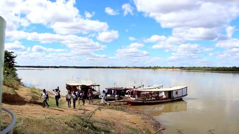 SerTão Jovem: Educomunicação nos territórios quilombolas