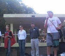 Luta pela Universidade Federal está consolidada desde 2005 em São Miguel do Oeste. Foto: Arquivo
