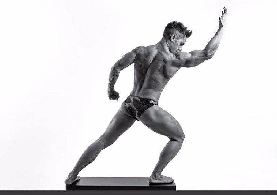 ripartizioni parziali nel bodybuilding