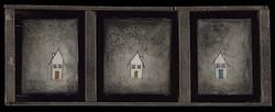 "Tiny Little Houses: ""Rowhouses"""