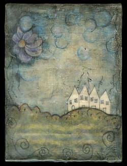 """Tiny Little Houses: """"Fairytale"""""""